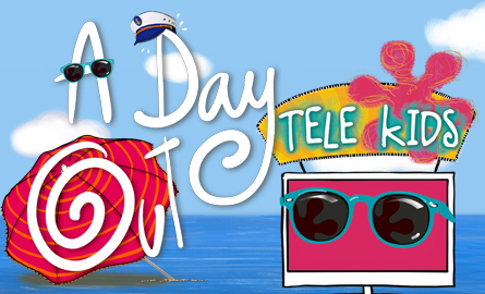 A day Out: Nuevo capítulo deTelekids
