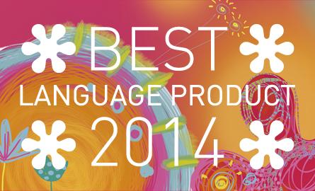 ¡Kids&Us premiat com a Millor Producte Lingüístic del'any!